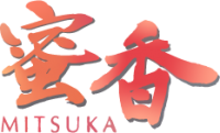 mitsuka-font